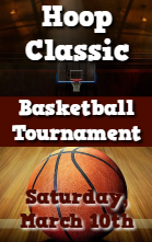 Hoop Classic Basketball Tournament