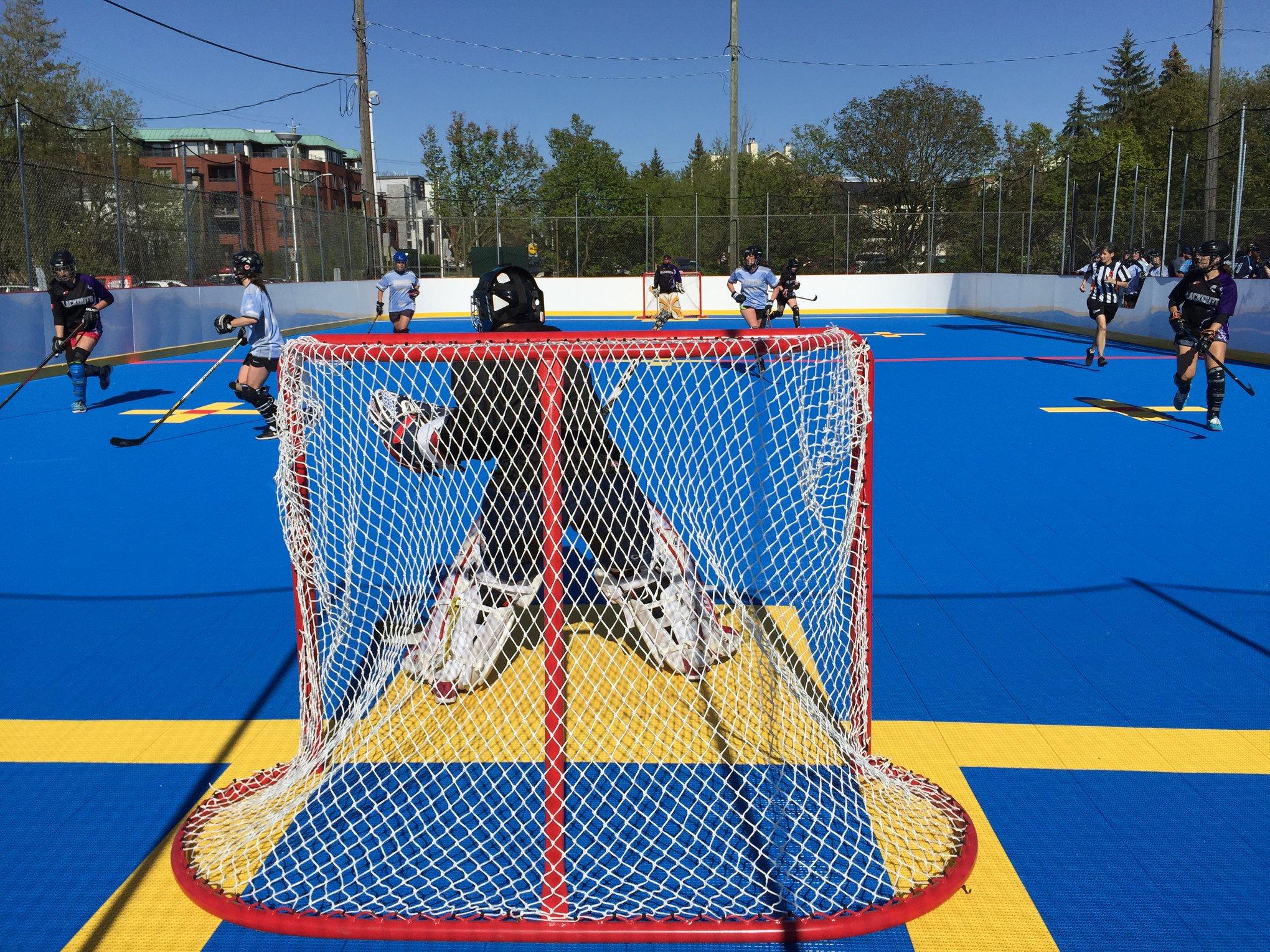 Rideau Sports Centre Programming Ottawa Sport Social Club